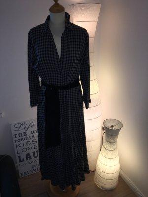 Zara- Hemdblusenkleid in Gr.M