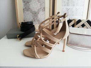 Zara High Heel Sandalette