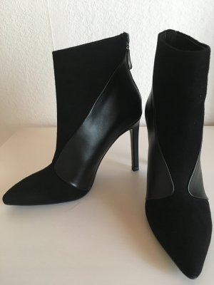 ZARA - High Heel Stiefeletten