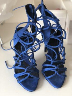 Zara high heels 38 nie getragen