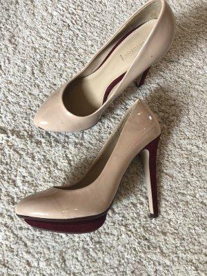 Zara High Heels Gr. 37