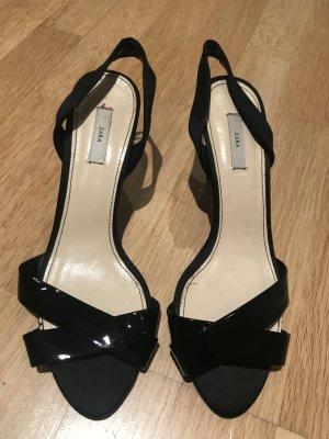 Zara High Heels - Nur einmal getragen