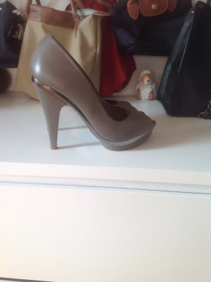 ZARA High Heels / Peeptoes