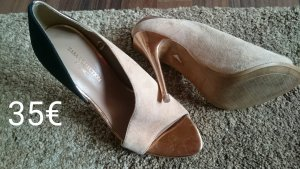 Zara high heels richtig sexy