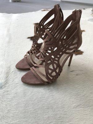 Zara High Heels, Ungetragen