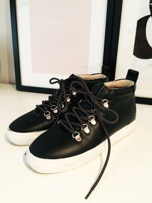 ZARA high Sneaker , Gr. 38