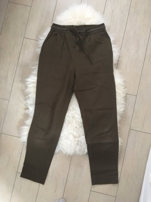 Zara High Waist Hose