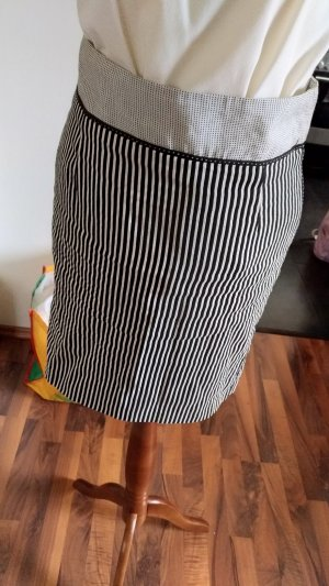 Zara High Waist Rock, Gr. S