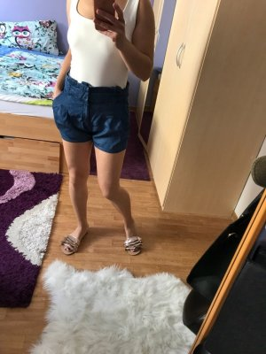 Zara High Waist Shorts