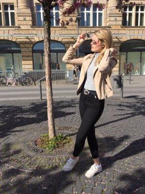 Zara high waisted jeans 36 S