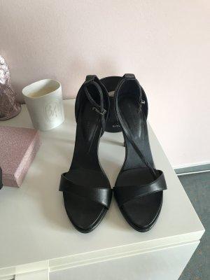Zara Highheels / Sandaletten