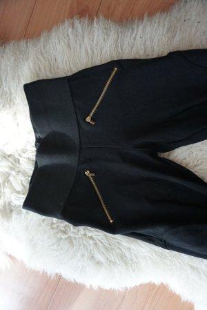 Zara Highwaist Stretch Hose / Reiterhose