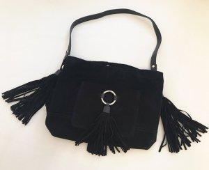 Zara Borsa sacco nero