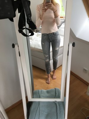 Zara Hose denimwear