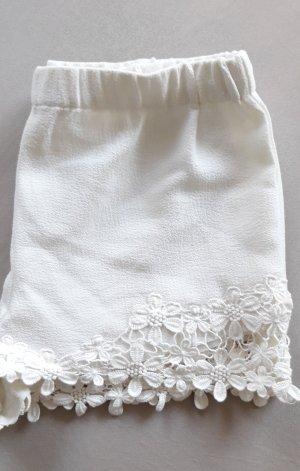 zara Hose shorts Sommer