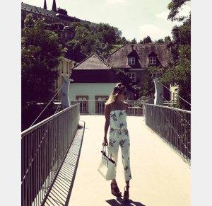 Zara Hosenanzug, Blogger, Jumpsuit
