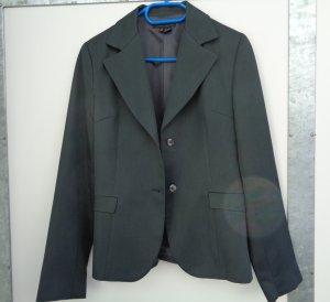 Zara Tailleur pantalone blu