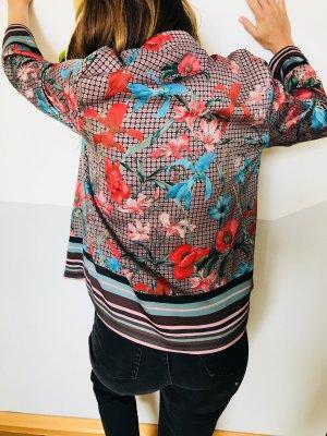 Zara Hosenanzug Kimono Style Marlene Hose M 36/38