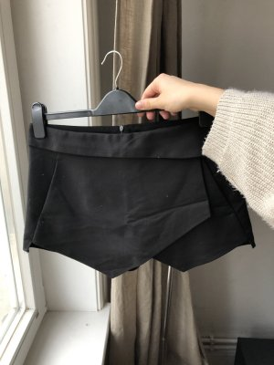 Zara Gonna culotte nero
