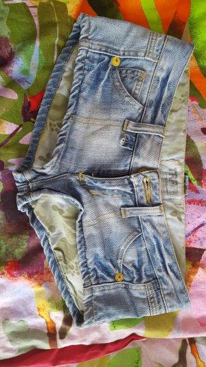 Zara Hot Pants