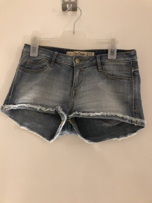 Zara Hot Pants