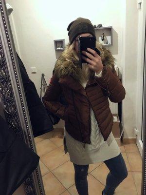 5f2974ed687d Zara Jacken günstig kaufen   Second Hand   Mädchenflohmarkt