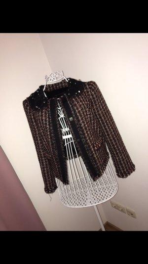 Zara Jacke im Chanel style Gr.S