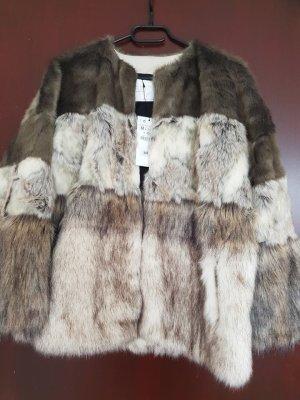 Zara Jacke Jacket Mantel