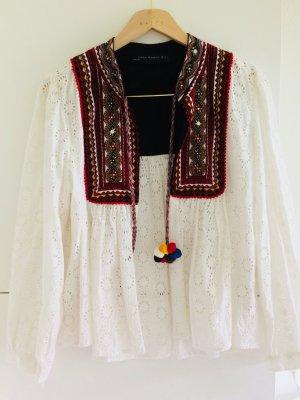 Zara Jacke #Marokko #festival