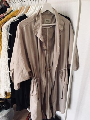 Zara Trenchcoat crème-beige