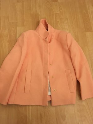 Zara Jacke rosa, Zara Blogger Blazer rosa