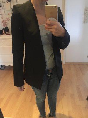 Zara Blazer noir
