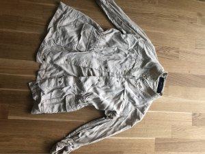 Zara Blousejack room-beige