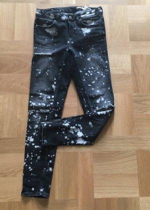 Zara Jeans 36 used look