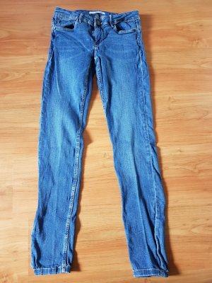 Zara jeans 38 skinny stretch