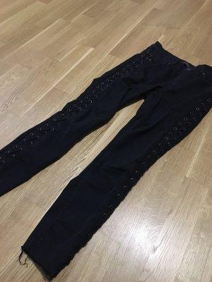 Zara Stretch Jeans black