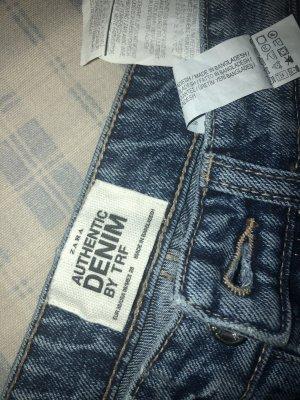 ZARA jeans Authentic Denim BY TRF
