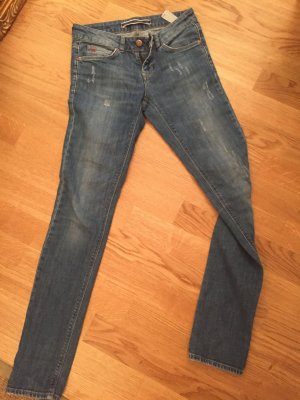 Zara Jeans / blue Slim fit