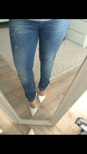 Zara Jeans boyfriend fit