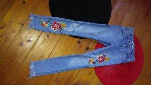 zara jeans gr.xs