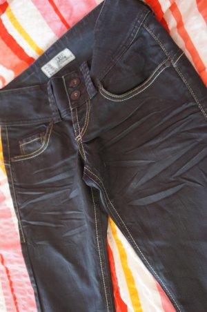 Zara Jeans Größe 34 26 Wie Neu Skinny