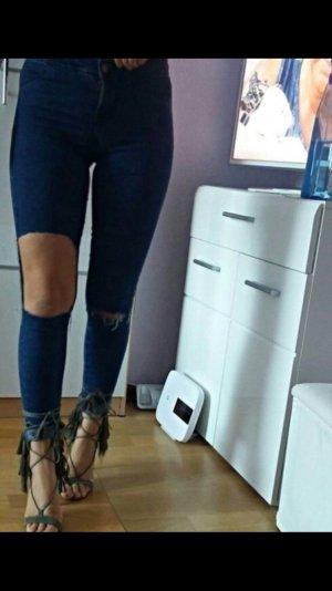 ZARA jeans , Größe 34/36