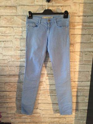 Zara Jeans hellblau 36