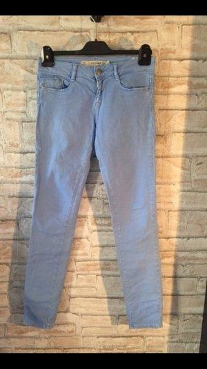 ZARA Jeans hellblau Größe 36