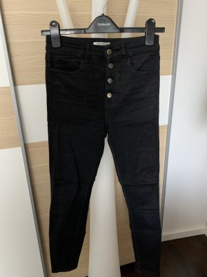 Zara Jeans highwaist