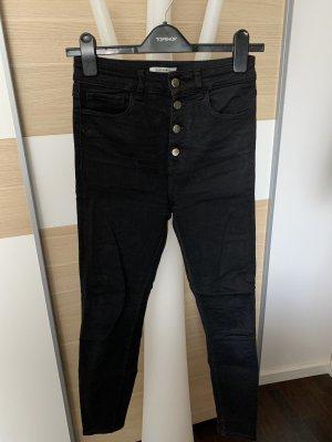 Zara Jeans highwaist