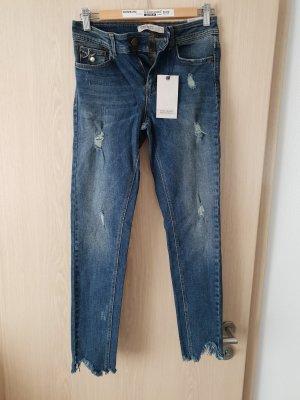 Zara Jeans Hose