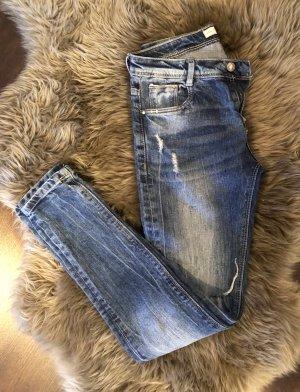 Zara Jeans Hose Gr. 32 xs