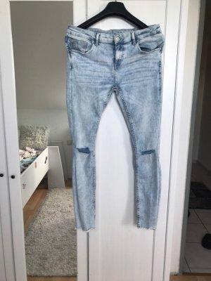 Zara Jeans Hose, Gr.40/42