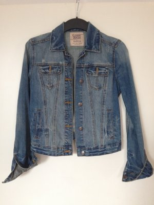 Zara Jeans Jacke used